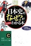 日本史の「なぜ?」がスッキリわかる本 (知的生きかた文庫)