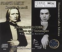 Liszt-Sonate H-Moll S.178-Cobra-Sonate Op.7-Initia