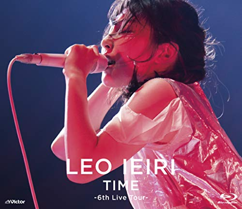TIME ~6th Live Tour~(特典は付きません) [Blu-ray]