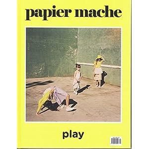 Papier Mache [Australia] No. 13 2017 (単号)