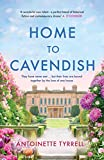 Home To Cavendish (English Edition)