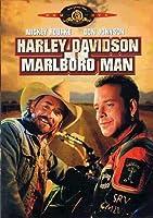 Harley Davidson And The Marlboro Man [Italian Edition]
