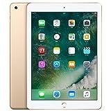 Apple iPad Wi-Fi 128GB ゴールド 2017年春モデル MPGW2J/A