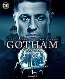 GOTHAM/ゴッサム〈サード・シーズン〉 前半セット[DVD]