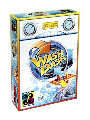 『ウォッシュダッシュ (Wash Dash)』