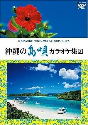 沖縄DVDカラオケ3