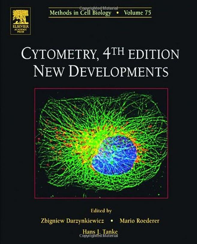 あざシーボード幻滅Cytometry: New Developments, Volume 75, Fourth Edition (Methods in Cell Biology)