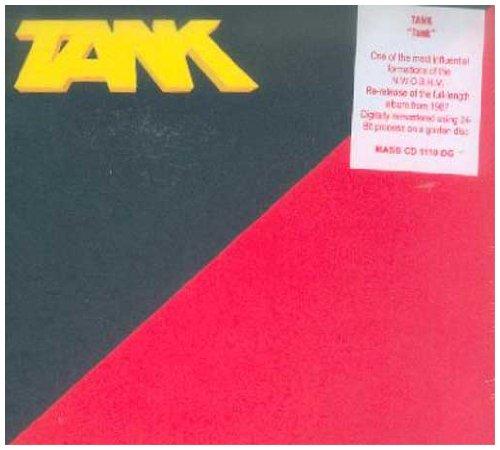 Tank (24bt) (Dig)