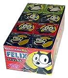丸川製菓 フィリックスマーブルガム 4粒×24個
