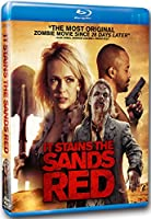 It Stains the Sands Red [Blu-ray] [Import]