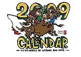トミきちカレンダー 2009