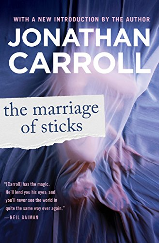 The Marriage of Sticks (English Edition)