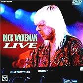 リック・ウェイクマン/ライブ1990 [DVD]