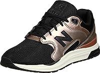 New Balance レディース US サイズ: 5 M US カラー: ブラック