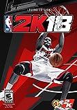 NBA 2K18 レジェンド エディション|オンラインコード版