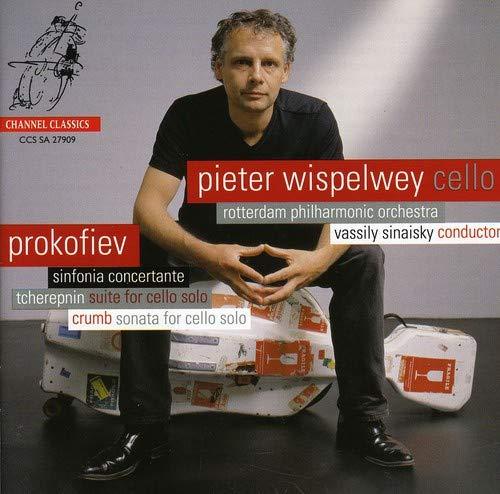 プロコフィエフ:交響協奏曲