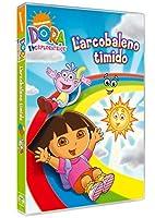Dora L'Esploratrice - L'Arcobaleno Timido [Italian Edition]