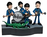 The Beatles In Blue Suits 2010 Carlton Heirloom Ornament 並行輸入