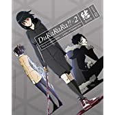 【Amazon.co.jp限定】デュラララ!!×2結 2 (クリアブックマーカーver.2付)(完全生産限定版) [Blu-ray]
