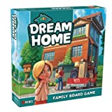 Dream Home Game Board Game [並行輸入品]
