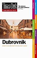 Time Out Shortlist Dubrovnik - 1st Edition