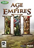 Age of Empires III UK (輸入版)