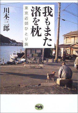 我もまた渚を枕?東京近郊ひとり旅の詳細を見る