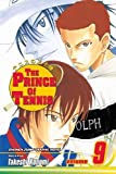 The Prince of Tennis volume 9