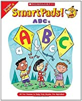 Smart Pads ABC's: Grades Prek-k