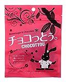琉球黒糖 チョコっとぅ。 40g×10袋