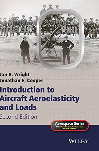 Download Introduction to Aircraft Aeroelasticity and Loads (Aerospace Series) 1118488016