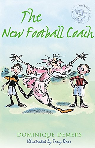 The New Football Coach (The Ad...