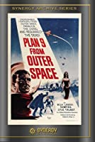 Plan 9 From Outer Space [並行輸入品]