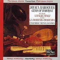 バロック名曲集-vivaldi / Corelli, , : マレ / Ensemble Menso Sonora