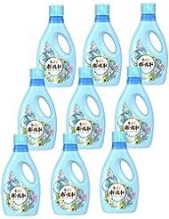 【ケース販売】 ボールド 洗濯洗剤 液体 アクアピュアクリーンの香り 本体 850g×9個