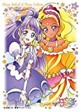 キャラクタースリーブ スター☆トゥインクルプリキュア キュアソレイユ&キュアセレーネ (EN-882)