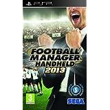 Football Manager 2013 Sony PSP Game UK PAL [並行輸入品]