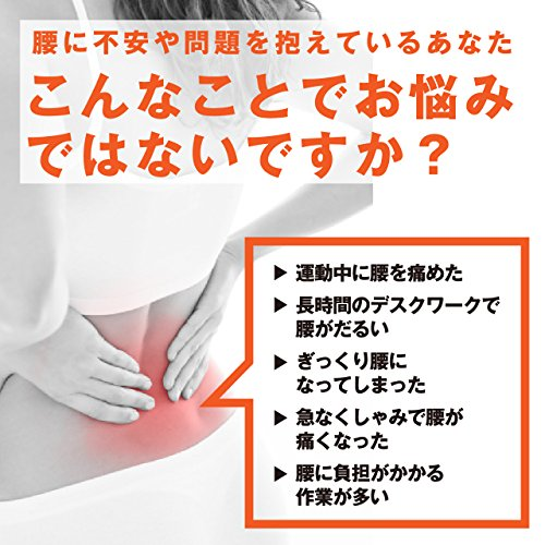 stan 腰 サポーター 骨盤 ベルト 腰用 コルセット スポーツ 腰痛予防 男女兼用 (XXL)