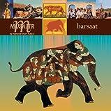 バーサット Barsaat(ジプシィの源流、ラジャスタン最高峰の芸能集団) 画像