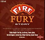 Fire & The Fury Story