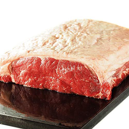 免疫力UP!ミートガイ ステーキ サーロインブロック (約2kg) ブロック肉 グラスフェッドビーフ
