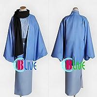 ●●サイズ選択可●●L0212LKL コスプレ衣装 神様はじめました 巴衛 ともえ 女性Mサイズ