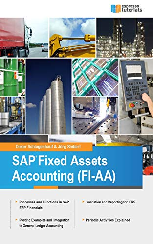 Download SAP Fixed Assets Accounting (FI-AA) 1497314380