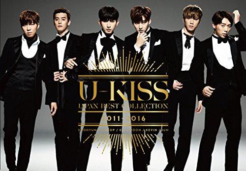U-KISS JAPAN BEST COLLECTION 2011-2016(CD2枚組+DVD2枚組(スマプラ対応))の詳細を見る