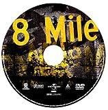 8Mile [DVD] 画像