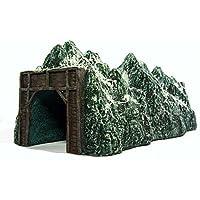 AモデルRailroad – Hoスケールトンネル、Rockies