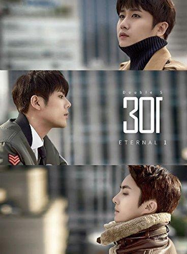 Double S 301 Mini Album (韓国盤)Eternal 1の詳細を見る