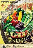 NHK 趣味の園芸 やさいの時間 2019年 6月・7月号 [雑誌] (NHKテキスト) 画像