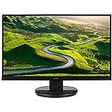 "Acer 24""TN-LED,16:9,1920x1080,2ms,1000:1,1xVGA,1xDVI,1xHDMI,Tilt,VESA(100x100),3Yrs Warranty"