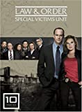 Law & Order: Special Victims Unit - Tenth Year [DVD] [Import] -